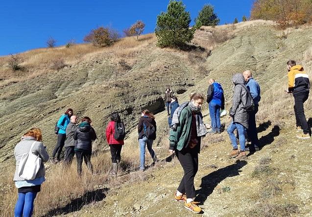 Activități de weekend dedicate Săptămânii Geologiei