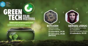 Se apropie GreenTech Film Festival. Care este programul