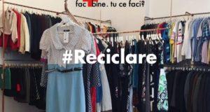 Solferino, ateliere de reciclare creativă susținute de Crucea Roșie