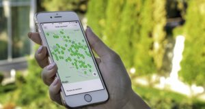 """""""Unde reciclăm"""", prima hartă interactivă a reciclării bateriilor uzate și deșeurilor electrice"""