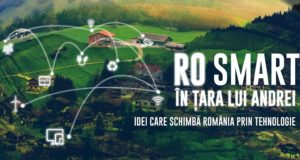 RO SMART în Țara lui Andrei. Votează proiecte care pot primi granturi totale de 400.000 de euro