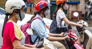 Guvernul din India va publicareglementări pentru măștile anti-poluare