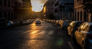 Roma ia măsuri față de poluarea atmosferică începând cu ianuarie 2019