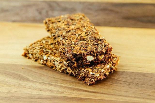 ReGrained, cerealele care sunt folosite pentru bere, transformate în batoane