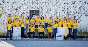 EFdeN a încheiat competiția Solar Decathlon 2018 pe locul 4 mondial