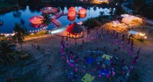 Wonderfruit, festivalul din Thailanda care promovează sustenabilitatea