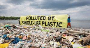 Insula Bali din Indonezia a interzis plasticul de unică folosință