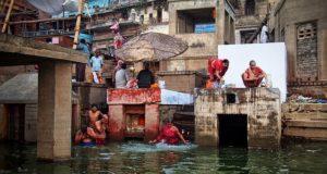 Al doilea cel mai populat stat al Indiei își propune să curețe 52 de râuri în 2019