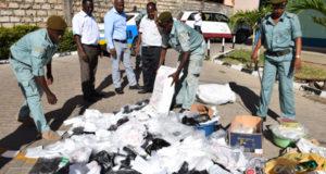 Kenya. Ce efecte au avut cele mai dure pedepse pentru utilizarea pungilor de plastic din lume