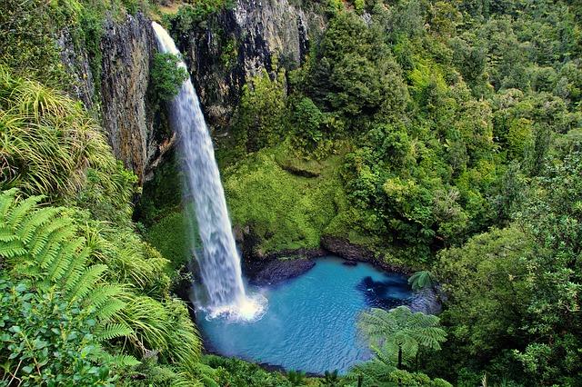 Țările cu cea mai curată apă de la robinet  - Noua Zeelandă