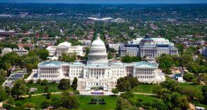 Washington va funcționa în întregime cu energie regenerabilă până în 2032
