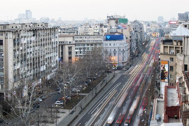 București. Foto: Pixabay