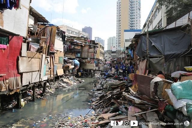 Manila, Filipine