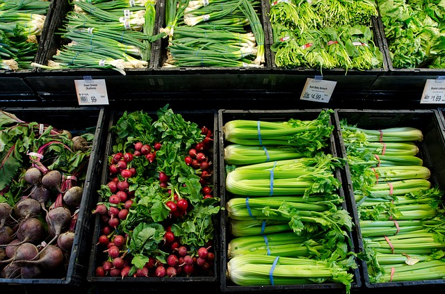 legume verdeață