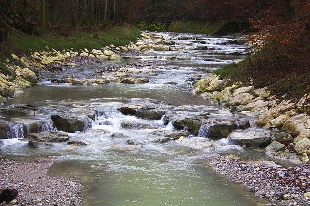 râu Germania